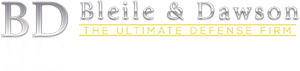 Bleile & Dawson - Cincinnati criminal defense law firm